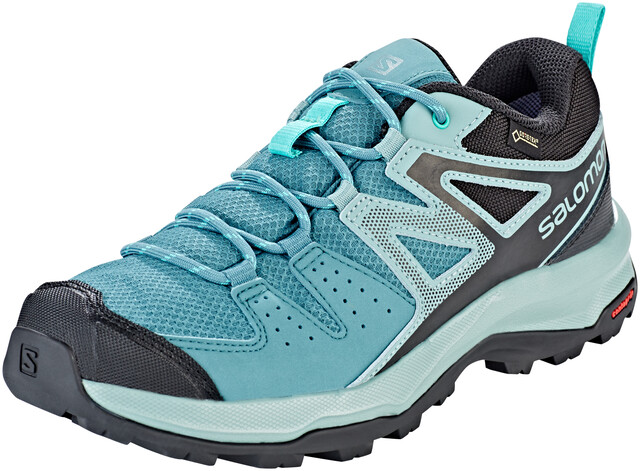 Salomon X Radiant GTX Shoes Dame hydro.trellisatlantis